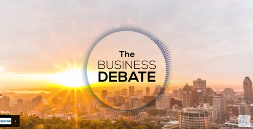 Business Debate